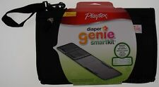 Playtex Diaper Genie Smart Kit Changing Station Pad Pillow Bumpers Waterproof