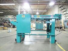 Case Making Machinery - Crathern 4FW-2 Wrapper - Reconditioned