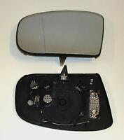 Espejo Retrovisor Cristal MERCEDES CLASE S W220 1998-2002 Izquierda Calentado