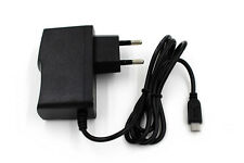 EU AC/DC Wall Power Adapter Charger For Wacom Bamboo Capture Tablet CTH-470/M