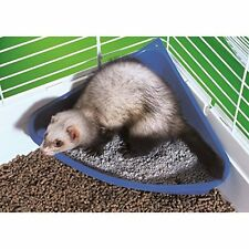 Savic Rody Toilet - Hygienic toilet for hamsters and mice, fits on most cages