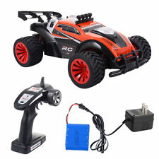 1:16 2.4G High Speed Rc Off Road Car Remote Control Rtr Racing Drifting Toy New