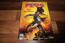 STAR WARS Sonderband  # 12 -- BOBA FETT // Feind des Imperiums