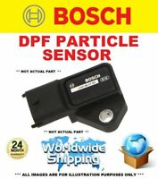 BOSCH DPF PARTICLE SENSOR for VOLVO V60 II D4 AWD 2018->on