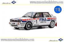 Lancia Delta Intégrale 16V 1991 SOLIDO - SO 1800801 - Echelle 1/18 Tour de Corse