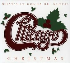 Chicago - Christmas: What's It Gonna Be Santa [New CD] Rmst