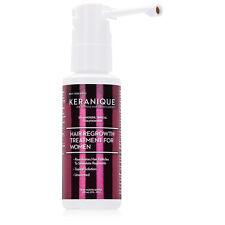 Keranique Hair Regrowth Treatment - Minoxidil Sprayer, 2 oz.
