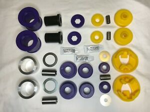 Powerflex Bushing Complete Suspension Handling Package MINI Cooper R55 R56 R57