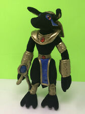 Toy Vault Plush Anubis Egyptian God Of The Dead Early Dynastic Old Kingdom Anpu