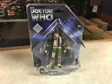 "2012 Doctor Who 4th Fourth Pyramids of Mars 5.5"" Inch Action Figure NEW MOC"