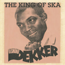 Desmond Dekker - King Of Ska [New Vinyl Lp] Colored Vinyl, Red