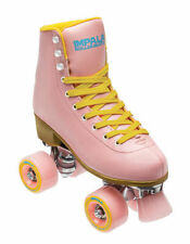 Impala Sidewalk Roller Skates Quad Skates Pink New in Box