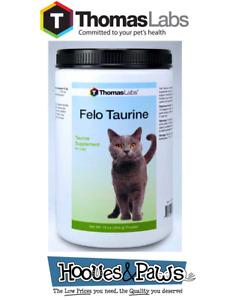 Thomas Labs Felo Taurine 16 oz Powder