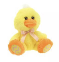 "Duck 9.5"" Plush Animal Pal"