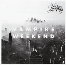 """MX03813 Vampire Weekend - American Rock Band From Music 14""""x14"""" Poster"""