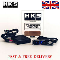 HKS turbo timer *universal * type 0 BLUE WHITE RED various colours
