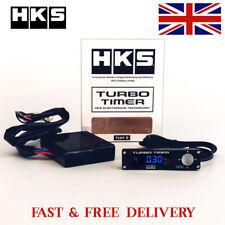 Hks Turbo Timer * Universal * Tipo 0 Azul Blanco Rojo varios colores