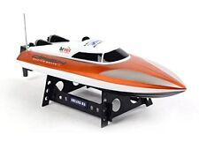 SHUANGMA 7010 4CH Remote Control Boat 45CM High Speed RC Boat UK STOCK