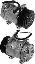 A/C Compressor Omega Environmental 20-04775-AM