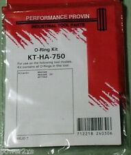 Hitachi NR65AK NV75AG Nailer O-Ring Kit - KTHA750