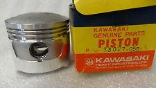 Kawasaki NOS NEW  13027-056 Piston O/S .040 Z1 KZ KZ900 LTD 1973-77