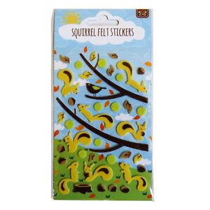 Raised Quality Stickers - 7 Designs - Arts & Crafts, Room Decoration
