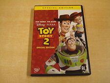 DVD / TOY STORY 2 ( DISNEY - PIXAR )