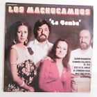"2 x 33T LOS MACHUCAMBOS Disques LP 12"" LA BAMBA - GUANTANAMERA - FESTIVAL 326"