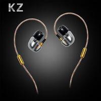 Portable Ear Hook Headset Stereo HIFI Earphone Sport In-Ear Headphone For iphone