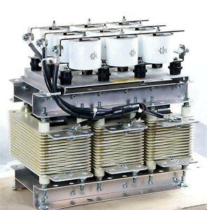 New NF-LCHS-AG-140A-480V-600 Nidecon Sine Filter