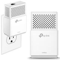 TP-Link TL-PA7010-KIT AV1000 Gigabit Powerline ethernet Adapter kit
