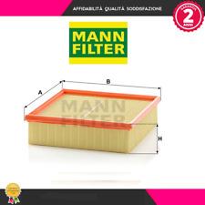 C22117 Filtro aria (MARCA-MANN)