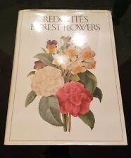Pierre Redoute & Wiliam T. Stearn REDOUTE'S FAIREST FLOWERS