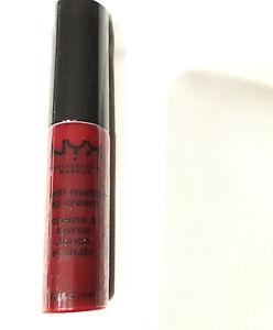 NYX Montecarlo Soft Matte Lip Cream SMLC10