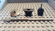 Lego Custom Thrall Unsullied Game of Thrones Minifigure Accessory Pack