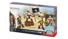 Mega bloks Assassin's Creed Pirate Crew Pack  CNK22