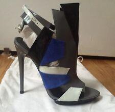 Rare BALENCIAGA Heels $1595 Sz 37 MUST HAVE!!!