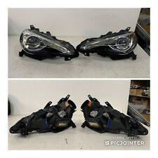 Genuine Toyota 86 GT86 SCION FR-S FRS HID Xenon LED Headlights   Set