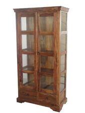Hallway Vintage/Retro Display Cabinets