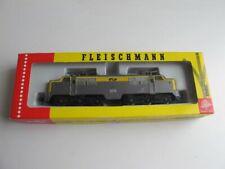 Fleischmann 4372, 6-achs. Elektrolok NS 1215, DC,Neu, unbespielt in OVP HO