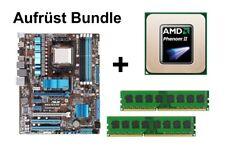 Aufrüst Bundle - ASUS M4A79XTD EVO + Phenom II X4 965 + 8GB RAM #57483