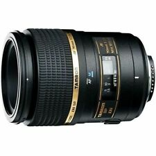 Near Mint! Tamron SP AF 90mm f/2.8 Di Macro for Nikon 272E - 1 year warranty