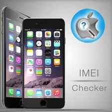 iPhone Network Lock Checker by IMEI   GSX Report   CheckMend  24 Hour Service