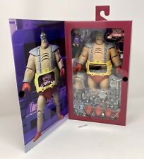 NECA TEENAGE MUTANT NINJA TURTLES TMNT THE WRATH OF KRANG TARGET NEW SEALED