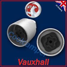 Vauxhall Security Master Locking Wheel Nut Key 185 E 17mm Vectra Astra Opal adam