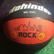 Nyc Basketball World Trade Center Skyline City Rock Twin Towers Mohinder Mg-4200