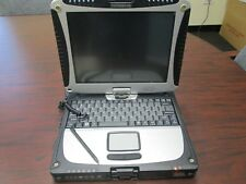 Panasonic Toughbook CF-19 Mk1 Win XP/80GB HD/1.06GHz/2GB RAM**Great Condition**