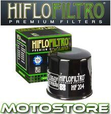 Hiflo Filtro de aceite se adapta a Honda Xl1000 Varadero 2003-2012