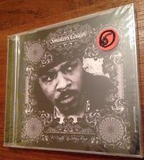 "2010 W.Draztik & Sleepy Biggs ""Smokers Cough"" CD! New, USM, Miz Korona, Asylum 7"