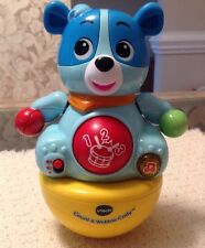 Count And Wobble Cody - VTech 30 Songs Multi-Colored, EXCELLENT, 6 months+